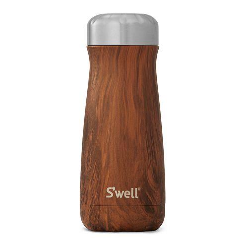 S'well 16-oz. Teakwood Traveler Water Bottle