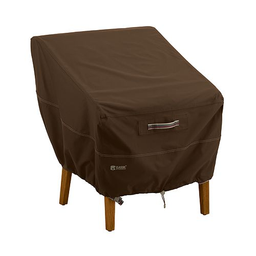 Classic Accessories Madrona Standard Patio Chairs Cover - Outdoor