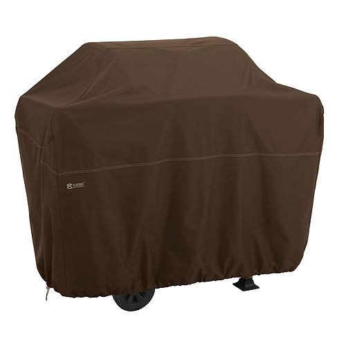 Classic Accessories Madrona Large RainProof BBQ Grill Cover