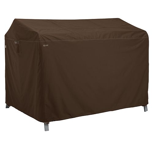 Classic Accessories Madrona RainProof Patio Canopy Swing Cover