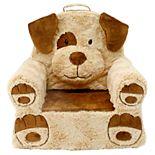 Animal Adventure Soft Landing Sweet Seat Dog