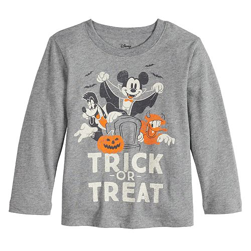 Toddler Boy Jumping Beans® Long-Sleeve Graphic Tee
