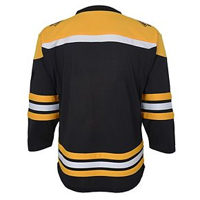 Boys 8-20 Boston Bruins David Pastr?ák Replica Jersey
