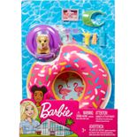 Barbie® Donut Floaty Accessory