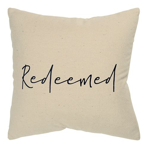 Rizzy Home Victoria Throw Pillow