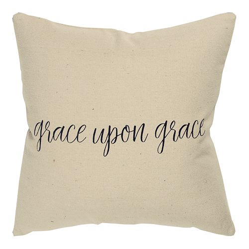 Rizzy Home Jenny Throw Pillow