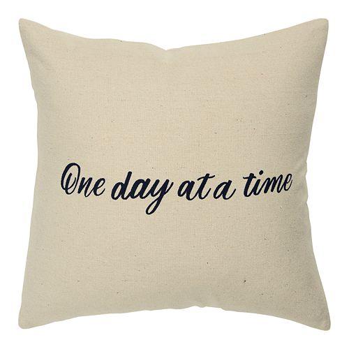 Rizzy Home Kara Throw Pillow