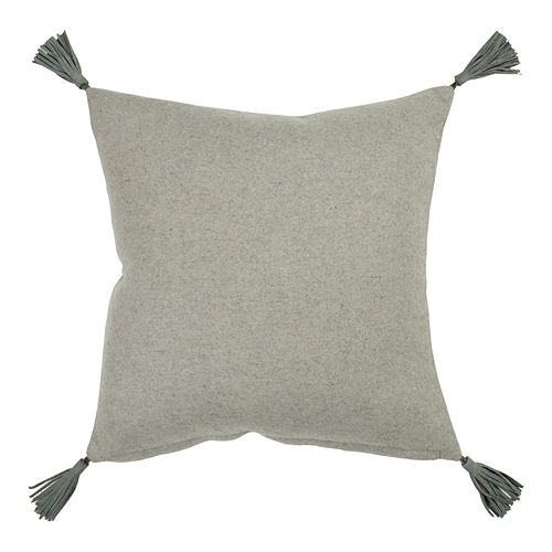 Rizzy Home Brandy Throw Pillow
