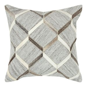 Rizzy Home Joseph Throw Pillow