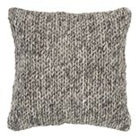 Rizzy Home Tina Donny O Home Throw Pillow