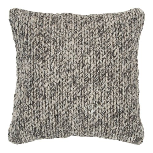Rizzy Home Tina Donny O Home Throw Pillow