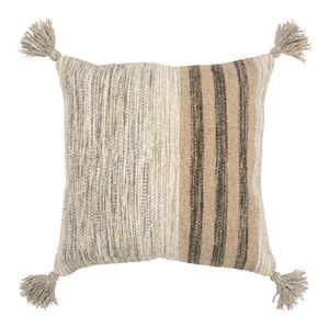 Rizzy Home Sandra Throw Pillow