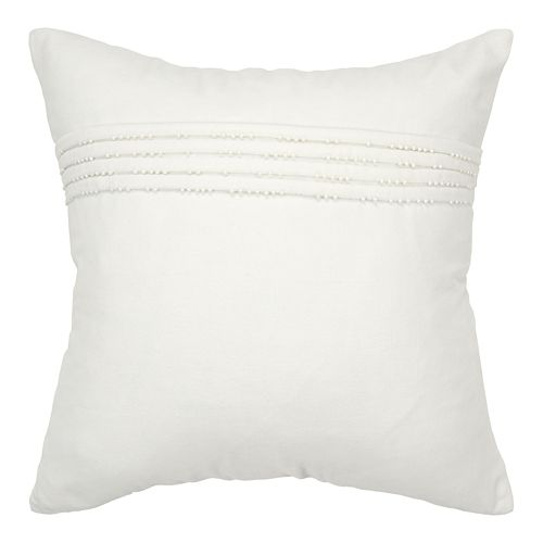 Rizzy Home Tammy Throw Pillow
