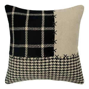 Rizzy Home Jacqueline Throw Pillow