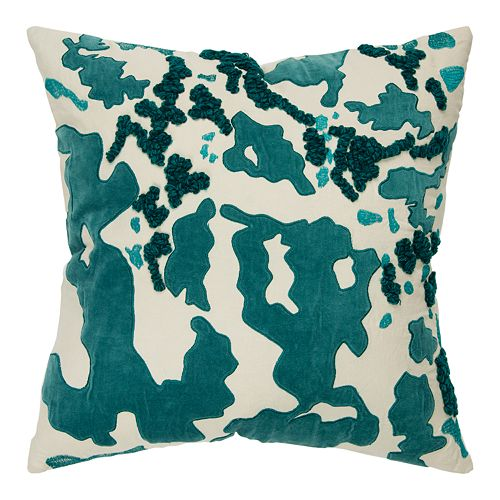 Rizzy Home Mindy Throw Pillow