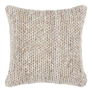 Rizzy Home Pamela Donny O Home Throw Pillow