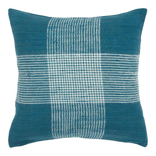 Rizzy Home Leigha Throw Pillow