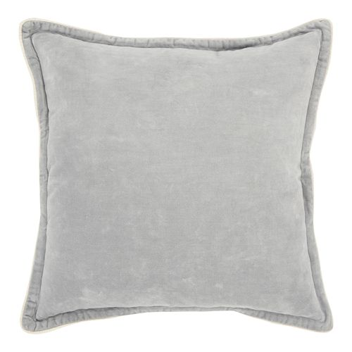 Rizzy Home Tanya Connie Post Throw Pillow