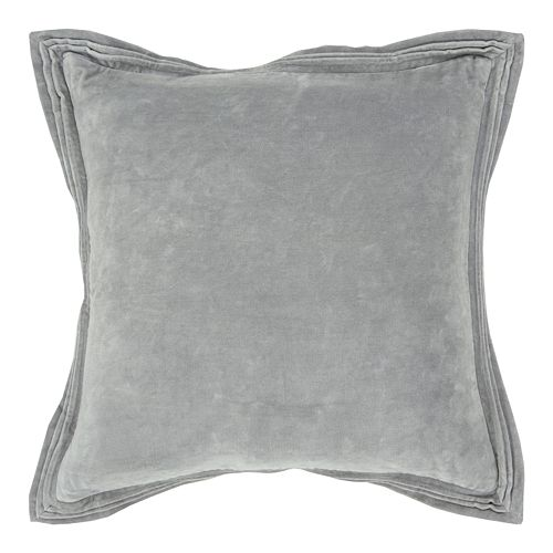 Rizzy Home Cheryl Connie Post Throw Pillow