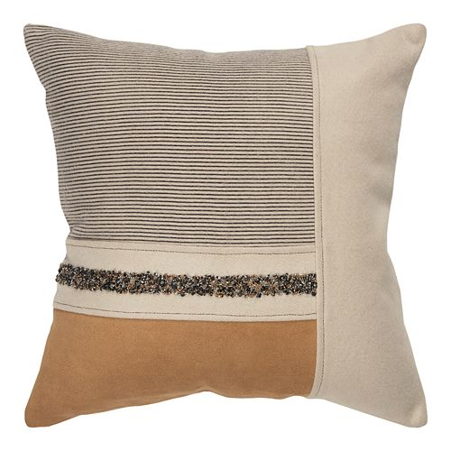 Rizzy Home Alison Throw Pillow