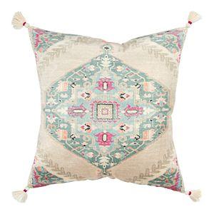 Rizzy Home Jamie Throw Pillow