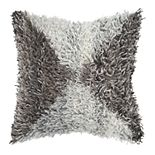 Rizzy Home Amber Throw Pillow