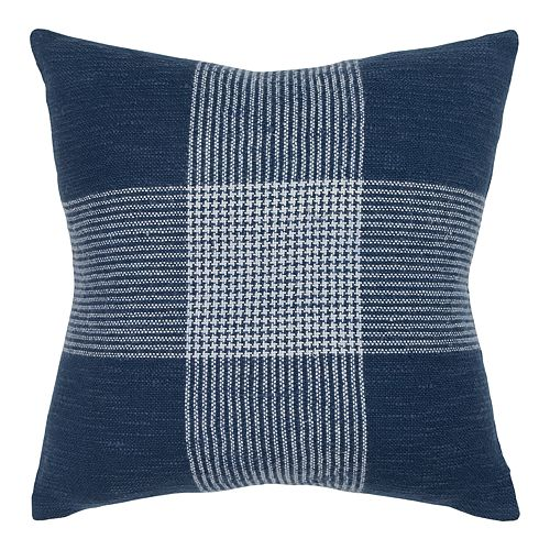 Rizzy Home Shannon Throw Pillow