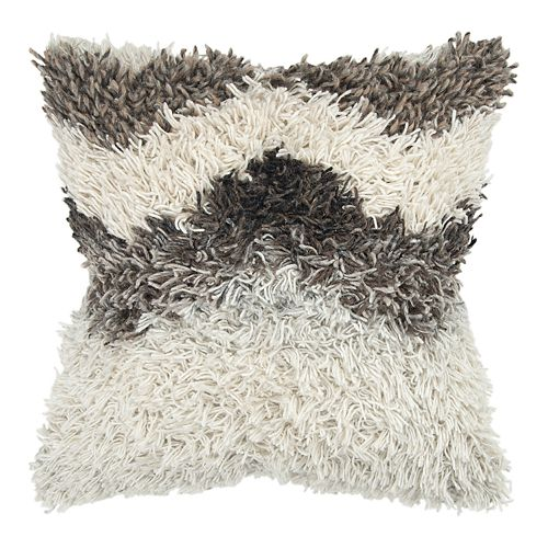 Rizzy Home April Throw Pillow