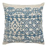 Rizzy Home Jessica Throw Pillow