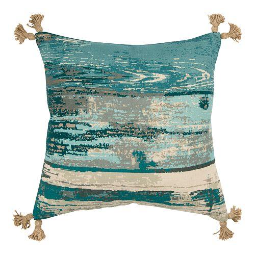Rizzy Home Andrea Throw Pillow