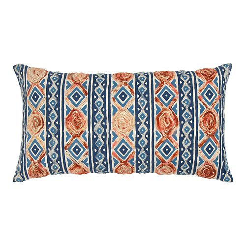 Rizzy Home Stephanie Throw Pillow