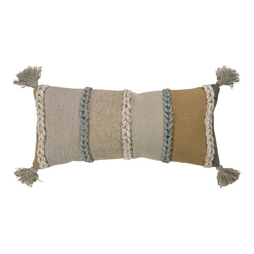 Rizzy Home Catherine Throw Pillow