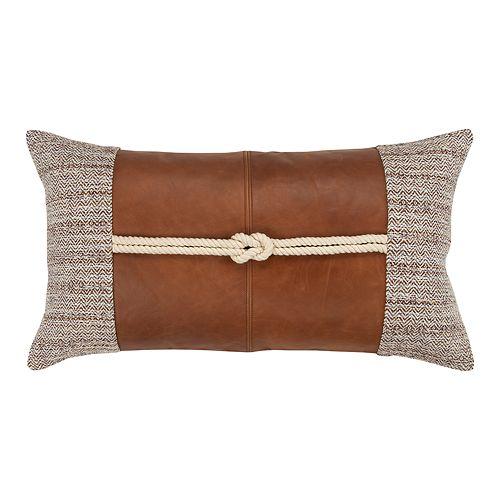 Rizzy Home Erica Throw Pillow
