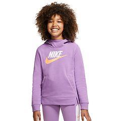 Purple Nike Hoodie | Kohl's