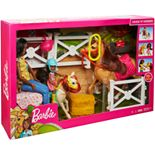 Barbie® Dolls, Horses and Accessories
