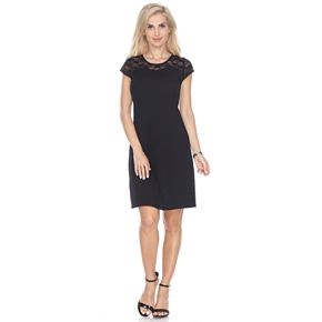 Women's White Mark Pelagia Dress