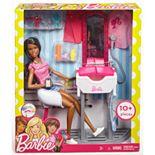 Barbie® Salon & Doll