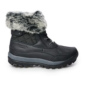Bearpaw Becka Women's Waterproof Boots