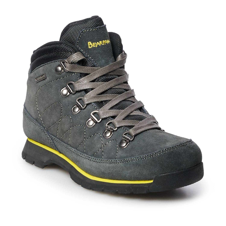 kohls womens hiking shoes