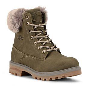 Lugz Empire Hi Women's Combat Boots