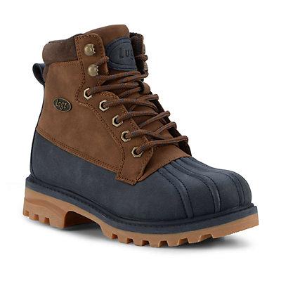 Lugz Mallard Women's Water-Resistant Ankle Boots