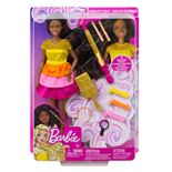 Barbie Ultimate Curls? Doll and Playset