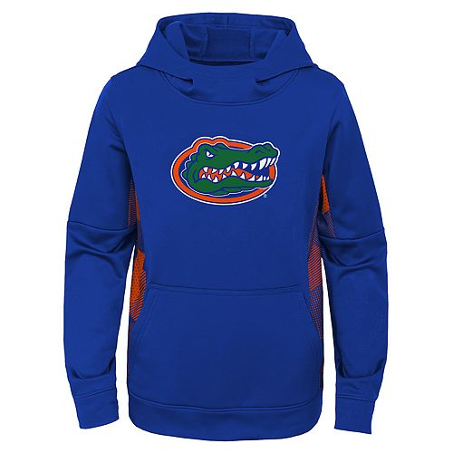 Boys 4-20 Florida Gators Stadium Hoodie Fleece