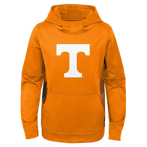 Boys 4-20 Tennessee Volunteers Stadium Hoodie Fleece