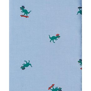 Boys 4-14 OshKosh B?gosh® Dinosaur Button-Down