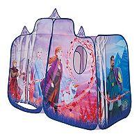 Deals on Disneys Frozen 2 Feature Tent