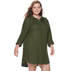 Plus Size Dresses | Kohl\'s