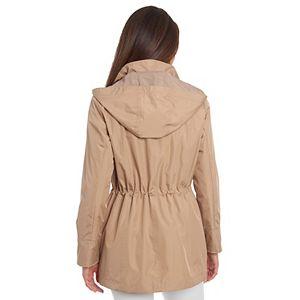 Women's Fleetstreet Drawstring Anorak Jacket