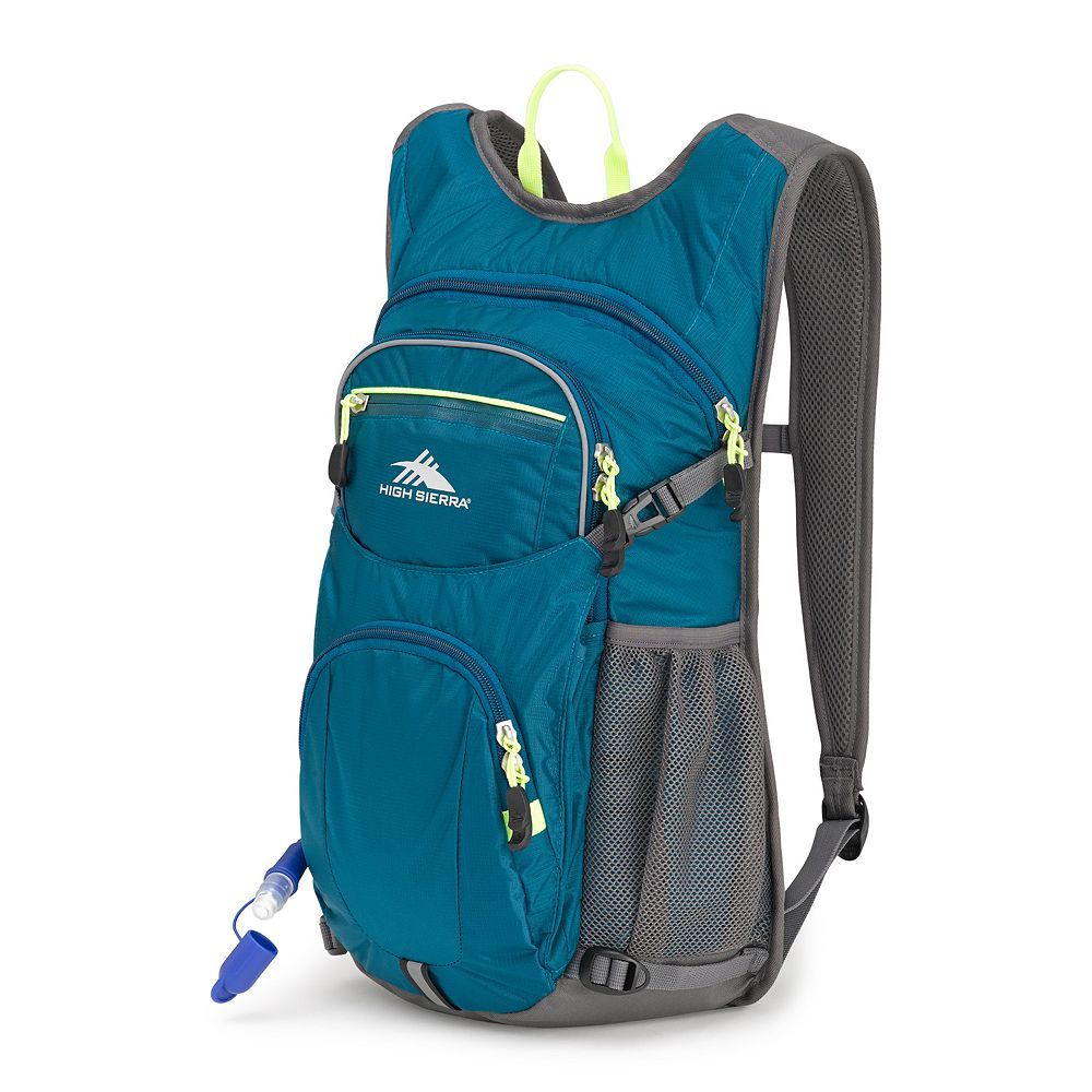 High Sierra 16L HydraHike Hydration Pack