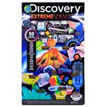 Discovery Extreme Science Kit with 50 Unique Activities
